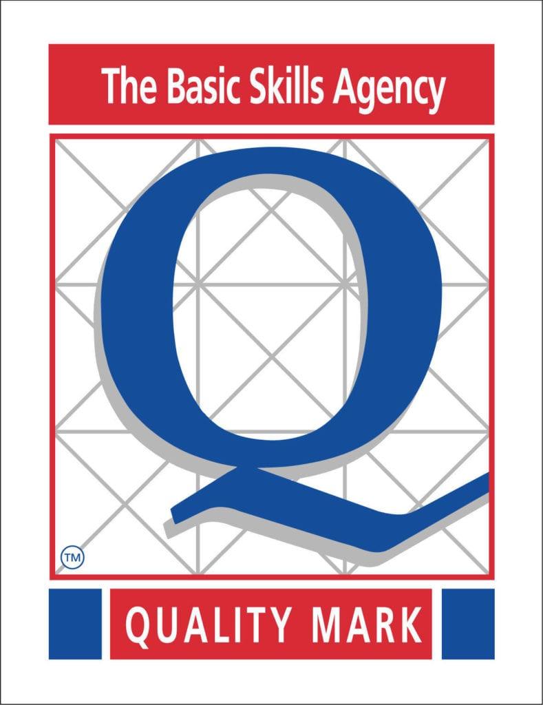Quality Mark logo