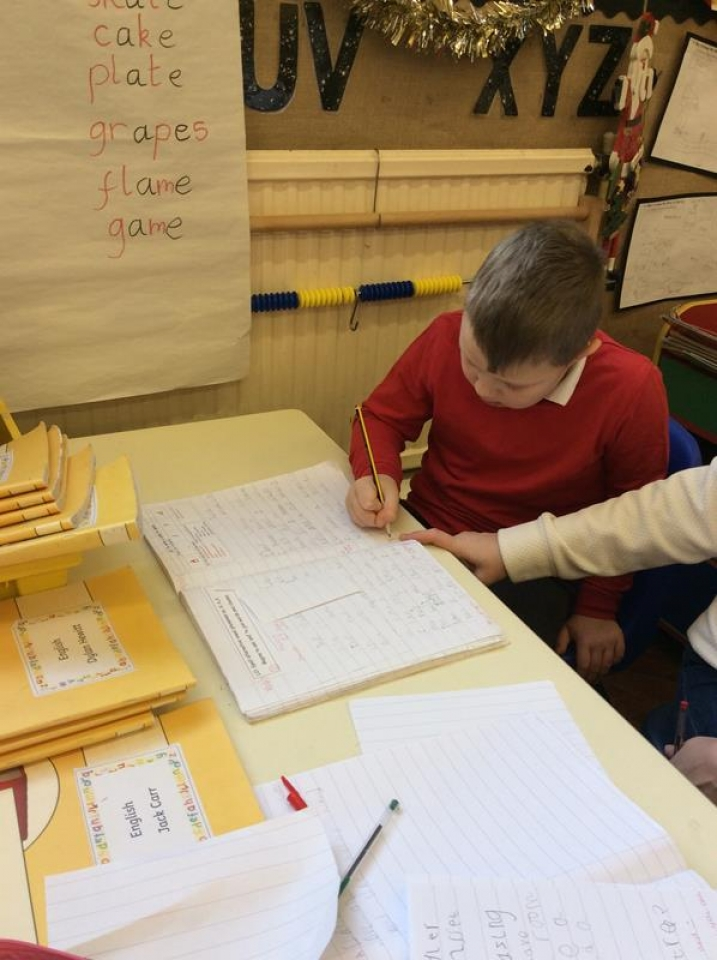 Year 1 mrs edgerley we have learnt about all the important components of a sentence and what we can do to make our writing more interesting stopboris Choice Image